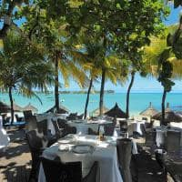 Restaurante Le Bar Plage, Royal Palm