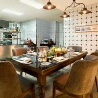 st regis mauritius resort chefs table
