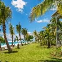 st regis mauritius resort exterior praia