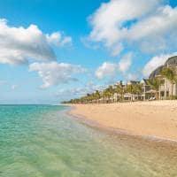 st regis mauritius resort exterior