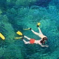 Viagem Ilhas Maurício atividades aquáticas snorkelling