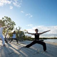 Yoga no Constance Prince Maurice
