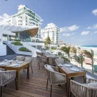 Almar terraco oleo hotels cancun