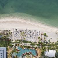 Andaz mayakoba praia