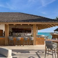 Banyan tree mayakoba raw bar beach club