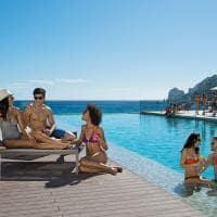 Breathless cabo san lucas piscina infinita
