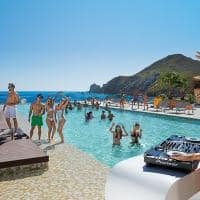Breathless cabo san lucas pool party