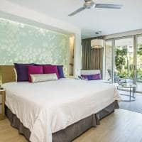 Breathless cancun xhale club junior suite swimout tropical view