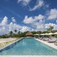 Chablemaroma piscina praia