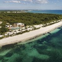 Chablemaroma vista aerea praia