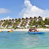 Grand Velas Riviera Maya, México