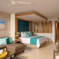Junior Suite no Dreams Playa Mujeres