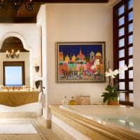 Las ventanas al paraiso banheiro junior suite