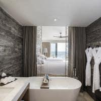 Le blanc spa resort los cabos banheiro royale deluxe ocean view