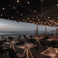 Le blanc spa resort los cabos restaurante blanc ocean