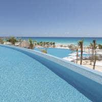 Leblanc cancun piscina terraco
