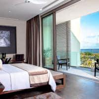 Nizuc ocean suite