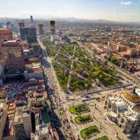 Palácio das Artes - Cidade do México