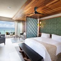Palmaia the house of aia ocean front king suite