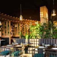 Palmaia the house of aia restaurante ume