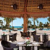 Seaside Grill no Secrets Maroma Beach