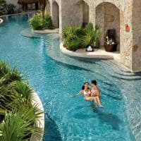 Suite Swim Out no Secrets Maroma Beach