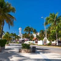 Vilarejo Isla Mujeres