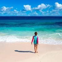 Xcaret mexico praia