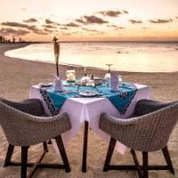 Anantara medjumbe destination dinner