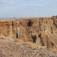 Fish River Canyon - Namíbia