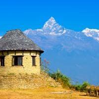 Cultura Nepal viagem Himalaia