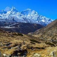 Destino viagem Himalaia Nepal turismo