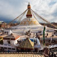 Viagem Catmandu, Nepal turismo