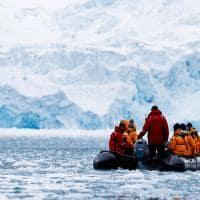 Quarkexpeditions spitsbergen zodiaco