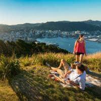 Mount Victoria, Wellington
