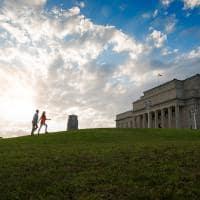 Museu de Auckland, Nova Zelândia