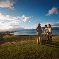 Pacote Nova Zelândia, Lake Wanaka - Fotógrafo Julian Apse