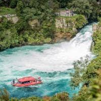 Turismo de aventura na Nova Zelândia
