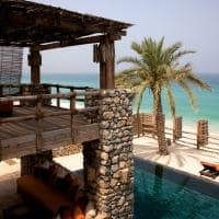 The Retreat no Six Senses Zighy Bay