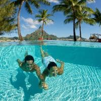 Pacote Tahiti Intercontinental Bora Bora Resort & Thalasso Spa
