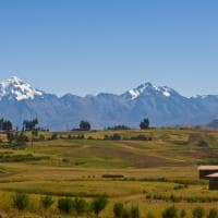 Vale Sagrado, Peru