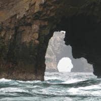 Peru ilhas ballestas