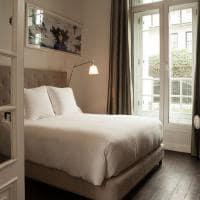 Alcoba Room, Hotel B Arts & Boutique, Lima