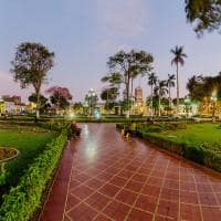 Bairro Barranco, Lima
