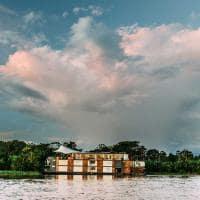 Barco Aria Amazon