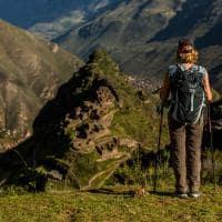 Caminhadas no Peru