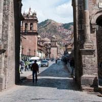 Cidade de Cusco, Fotógrafo Heinz Plenge, PROMPERU