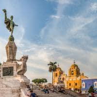 Cidade de Trujillo, Peru