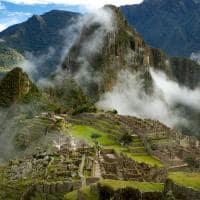 Cidadela de Machu Picchu, foto cortesia PROMPERU