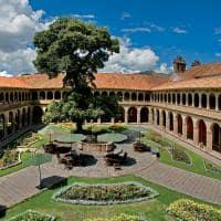 Exterior Belmond Hotel Monasterio